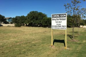 Shining Stars Montessori School Coming Soon
