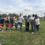 Shining Stars Montessori School Austin TX Ground Breaking