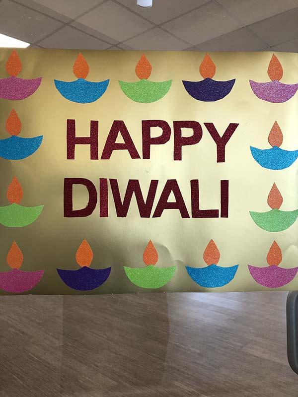 Diwali Celebration Gallery