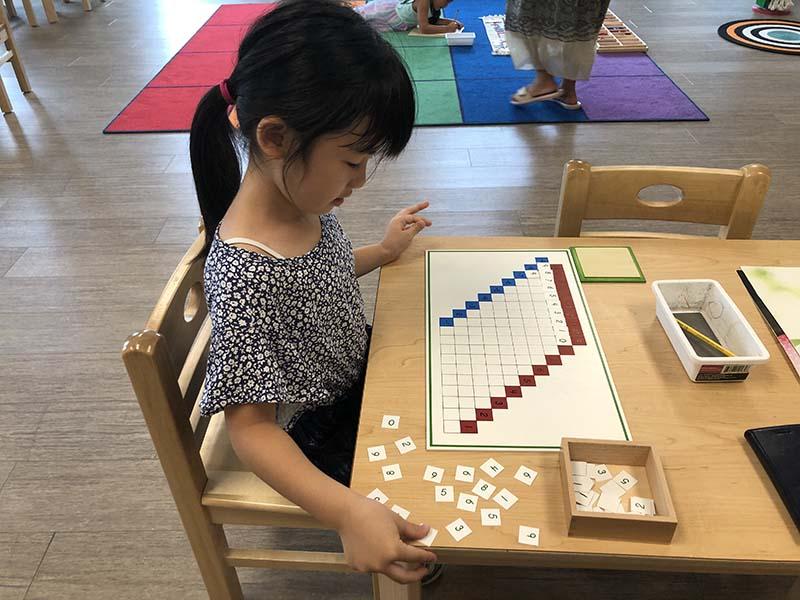 Classroom Activities Gallery