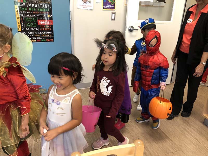 Halloween Fun Gallery
